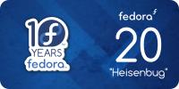 eRacks now installs Fedora 20