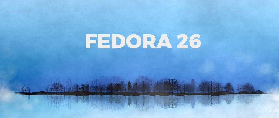 fedora26