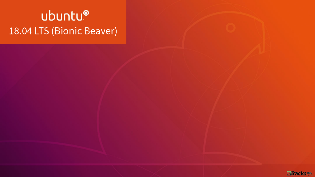 Ubuntu 18.04 LTS (Bionic Beaver) is out!