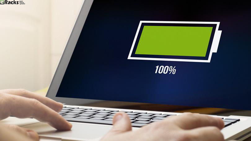 Improved Laptop Battery Life